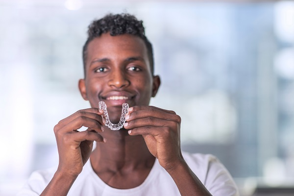 FAQs About Invisalign®