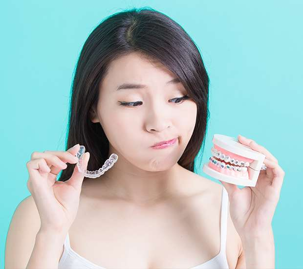 Fontana Which is Better Invisalign or Braces